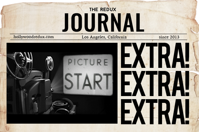 Redux Journal
